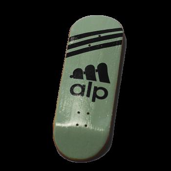 ALP Fingerboard - Alpdidas