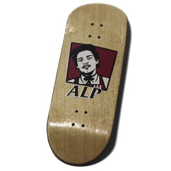 ALP Fingerboard - Chicken