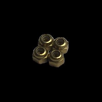 ALP Fingerboard - Auto Block Nuts
