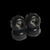 ALP Fingerboard - Black Wheels