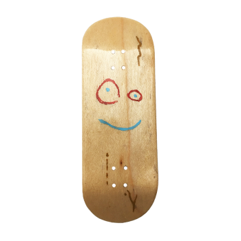 ALP Fingerboard - Tabla