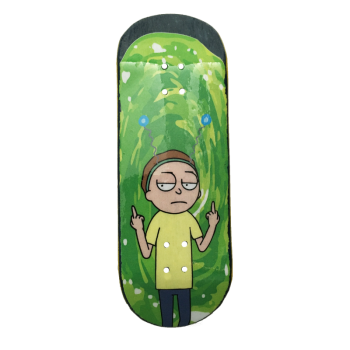 ALP Fingerboard - Morty