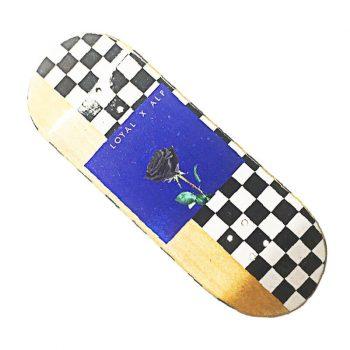 ALP Fingerboard Always w: Love