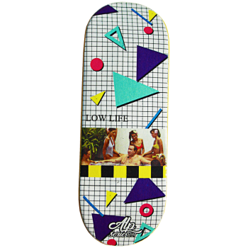 ALP Fingerboard - Low Life