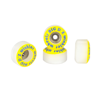 Winkler Wheels Big Daddy'z White en ALP Fingerboard Shop