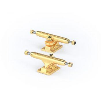 Blackrive Trucks 32mm Gold