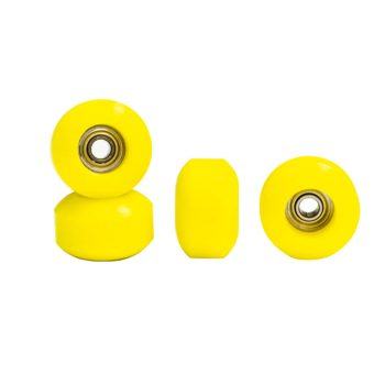 Blackriver Wheels Blank Street Yellow