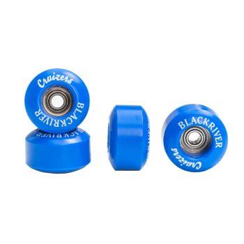 Blackriver Wheels Cruizers Blue