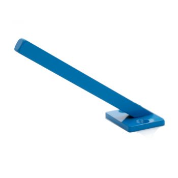Pole Cuadrado Azul Blackriver Ramps