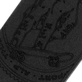 Tape Grabado ALP Emblema