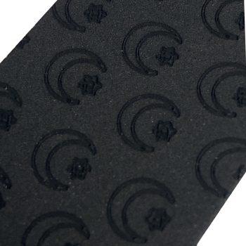 Tape Grabado Luna Islamica En Detalle