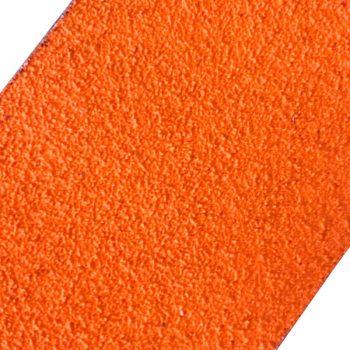 Fingerboard Griptape Naranja Chaleco