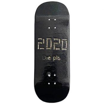 ALP Fingerboard 2020 die pls