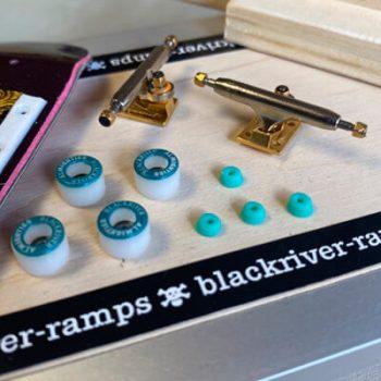 Blackriver Trucks & Wheels & South Soft Hype Beast Pack