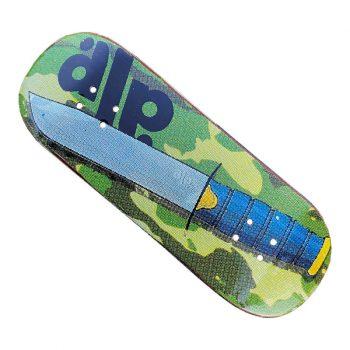 ALP Fingerboard Dagger