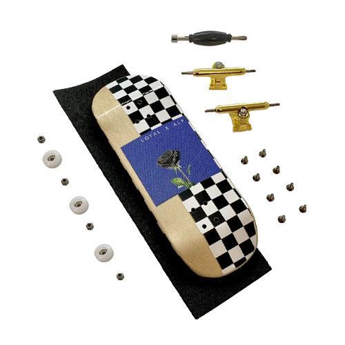 Completos de fingerboard para principiantes