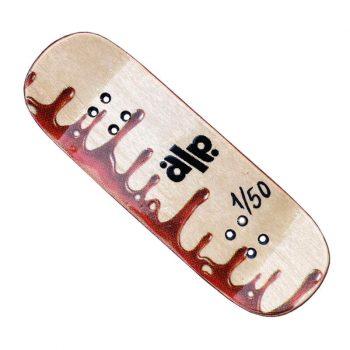 ALP Fingerboard Puño Americano Finger Skate