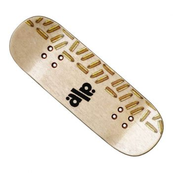 ALP Fingerboard Uzi Top Ply