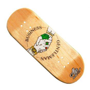 ALP Finger Skate Business