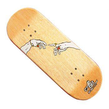 ALP Finger Skate The Fallen