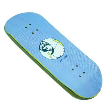ALP Fingerboard Cry Later