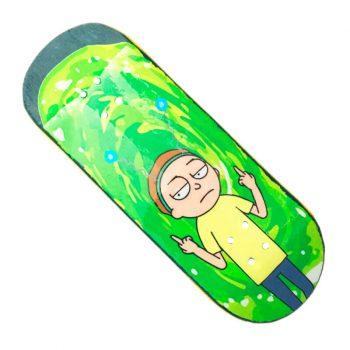 ALP Fingerboard Morty