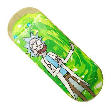 ALP Fingerboard Rick